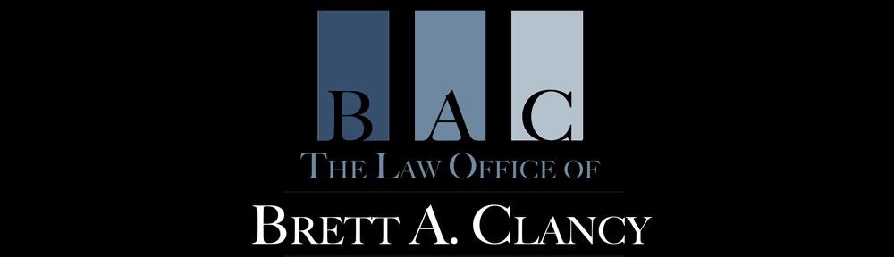Law Office of Brett A. Clancy